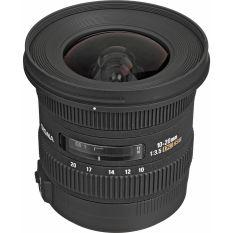 Sigma 10-20mm F3.5 EX DC HSM untuk Sony