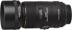 Sigma 105mm F2.8 Macro EX DG OS HSM untuk Canon