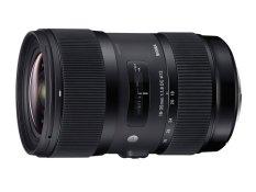 Toko Sigma 18 35Mm F1 8 Dc Hsm Art Untuk Nikon Lengkap Dki Jakarta