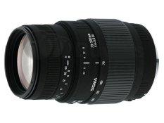 Sigma 70-300mm F4-5.6 DG Macro untuk Canon