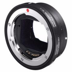 Jual Sigma Mount Converter Mc 11 From Canon To Sony Ori