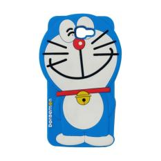 Jual Silicon 3D Kartun Doraemon Softcase Casing For Samsung Galaxy J7 Prime Online Indonesia
