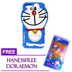 Rp 55.000. Silicon 3D Kartun Doraemon Softcase Casing For ...