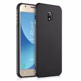 Promo Silicon Back Cover Soft Casing Ponsel Untuk Samsung Galaxy J3 2017 J330 J3 Pro 2017 Intl Akhir Tahun