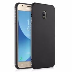 Beli Silicon Back Cover Soft Casing Ponsel Untuk Samsung Galaxy J3 2017 J330 J3 Pro 2017 Intl Online Terpercaya