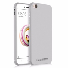 Toko Silicon Back Cover Soft Casing Ponsel Untuk Xiaomi Redmi 5A Intl Oem Tiongkok