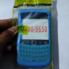 Silicon Softcase Kondom Blackberry Tour 9630 Bold 9650 Silicon BB9630 BB9650