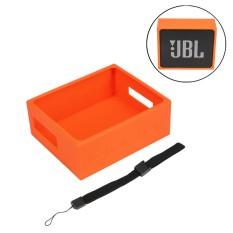 Spek Silicone Jinjing Case Untuk J B L Go Bluetooth Speaker Tiongkok