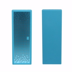Daftar Harga Silicone Protective Sleeve Cover Case Untuk Xiaomi Mi Bluetooth Speaker Mdz 15 Da Intl Not Specified