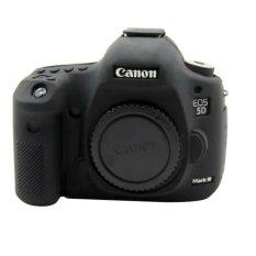 Toko Silicone Lengan Lengan Pelindung Untuk Canon Eos 5D Mark Iii 5 Diii 5D3 Slr Kamera Intl Oem