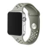 Harga Silicone Sport Band Untuk Apple Watch Series 2 Penggantian Tali Untuk Apple Iwatch Nike Sport Band 38Mm Termurah