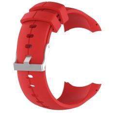 Katalog Silicone Watchband Penggantian Untuk Suunto Spartan Ultra Multisport Watch Intl Oem Terbaru