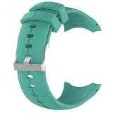 Silicone Watchband Penggantian Untuk Suunto Spartan Ultra Multisport Watch Intl Di Tiongkok
