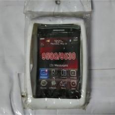 Silikon Blackberry Storm 9500 / Storm 2 9530  Softcase Kondom Black Berry Storm BB9500 / Storm 2 BB9530  Soft Case Blekberi Storm Pertama BB 9500 / Storm Dua BB 9530