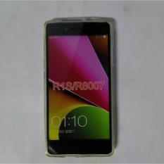 Silikon Oppo R1S R8007 | Softcase Soft Case Kondom Opo R 1 S R 8007
