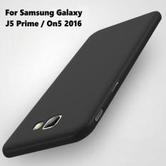 Silikon SoftCase For Samsung Galaxy J5 Prime