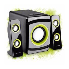 Jual Simbadda Cst 2800N Speaker Multimedia Usb Mmc Bluetooth Suara Mantap Jiwa Lengkap