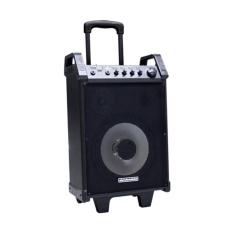 Jual Beli Simbadda Cst 32 Sound System Bluetooth Amplifier Hitam Baru Dki Jakarta