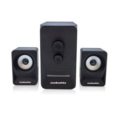 Diskon Simbadda Speaker Cst 5000 N