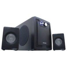 Katalog Simbadda Speaker Cst 9300 N Simbadda Terbaru