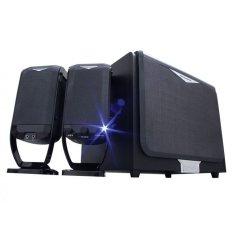 Review Tentang Simbadda Speaker Cst 9950 N Hitam