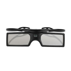 Simida Technology Smart Life Black Replacement Active 3D Glasses For Samsung Konka 3D TV Television - intl