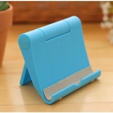 Simida Teknologi Hidup Universal Penyangga Dudukan Penahan Penyangga untuk Ipad Udara 2 iPhone Samsung Tablet Rumah-Internasional