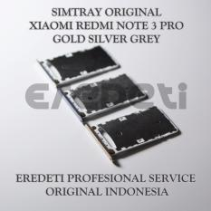 SIMTRAY ORIGINAL XIAOMI REDMI NOTE 3 PRO GOLD SILV GREY