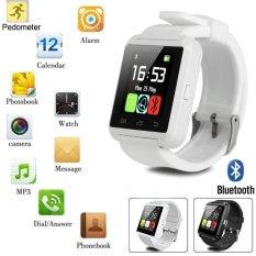 Sinx Sport Smart Jam Tangan Bluetooth untuk IPhone Android Ponsel LG Sony-Intl