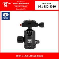 SIRUI C-10S Ball Head (Black)