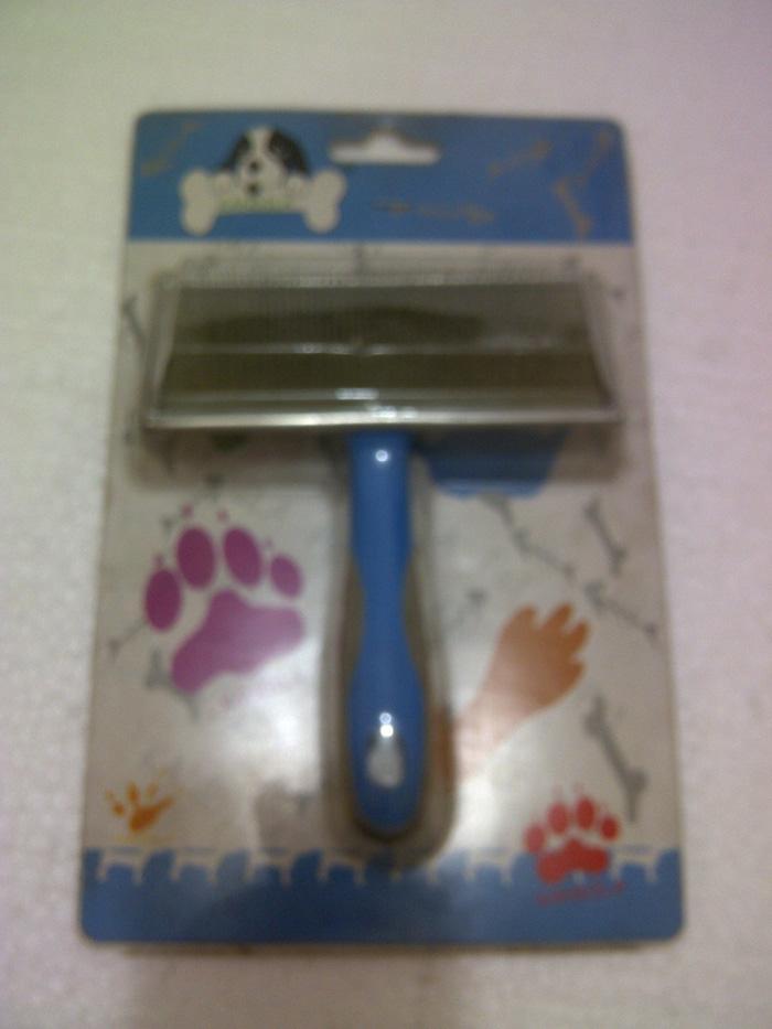 Sisir Sikat L Untuk Kucing / Anjing NG 9501.2 ( 70 )