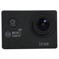 Toko Sj7000 Action Camera 2 Inci Lcd Wifi 1080 P Hd Penuh 30 M Tahan Air Hdmi Go Xiao Pro Yi Gaya 4 K Aksi Olahraga Kamera Dash Mm X 80Mm Untuk Kamera Hitam Online Tiongkok