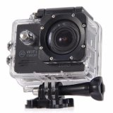 Diskon Sj7000 Action Camera 2 Inch Lcd Wifi Tahan Air Sports Cam Hitam Intl Oem