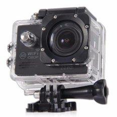 Review Toko Sj7000 Action Camera 2 Inch Lcd Wifi Tahan Air Sports Cam Hitam Intl