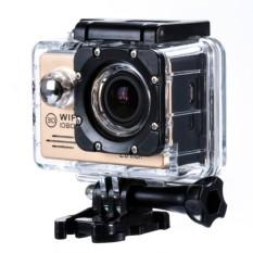 SJ7000 GAYA 1080 P FULL HD 12MP SJ4000 Action Camera Wifi untuk GOPRO HERO 4 Sport Camera 1080 P HD Kamera SJ 4000 Kamera mini DV-Internasional