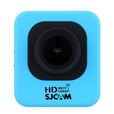 SJCAM M10 Wifi Cube Mini DV Full HD 1080P 12M Diving 30MCarDVROutdoor PC Action Sports Camera with Waterproof Case