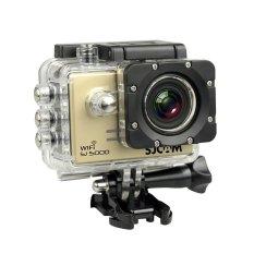 Beli Sjcam Sj5000 2 Inci Layar 1080 P Video Olahraga Wifi Kamera Camcorder Novatek 96655 170 Derajat Sudut Lebar Lensa Mendukung 32 Gb Kartu Tf Cicil