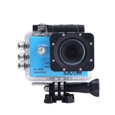 SJCAM SJ5000 Novatek 96655 Full HD 1080P 30 fps Action Sport CameraBlue - intl