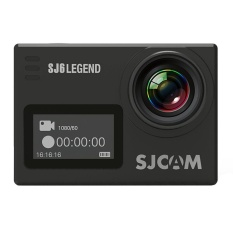 SJCAM SJ6 LEGEND 16MP Gyro Remote WiFi Waterproof 2.0