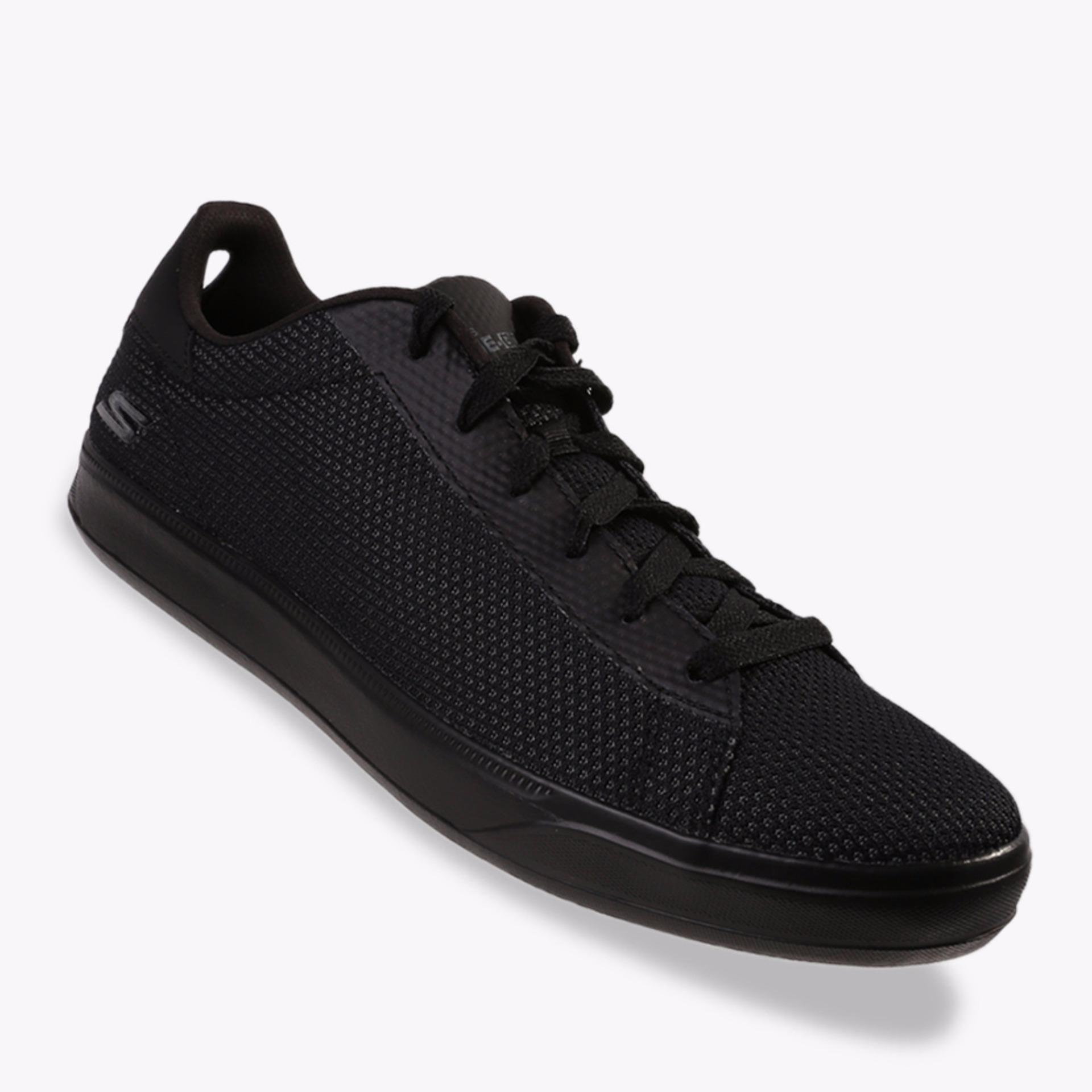 Berapa Harga Skechers Govulc 2 Eminent Men S Sneakers Shoes Hitam Skechers Di Indonesia