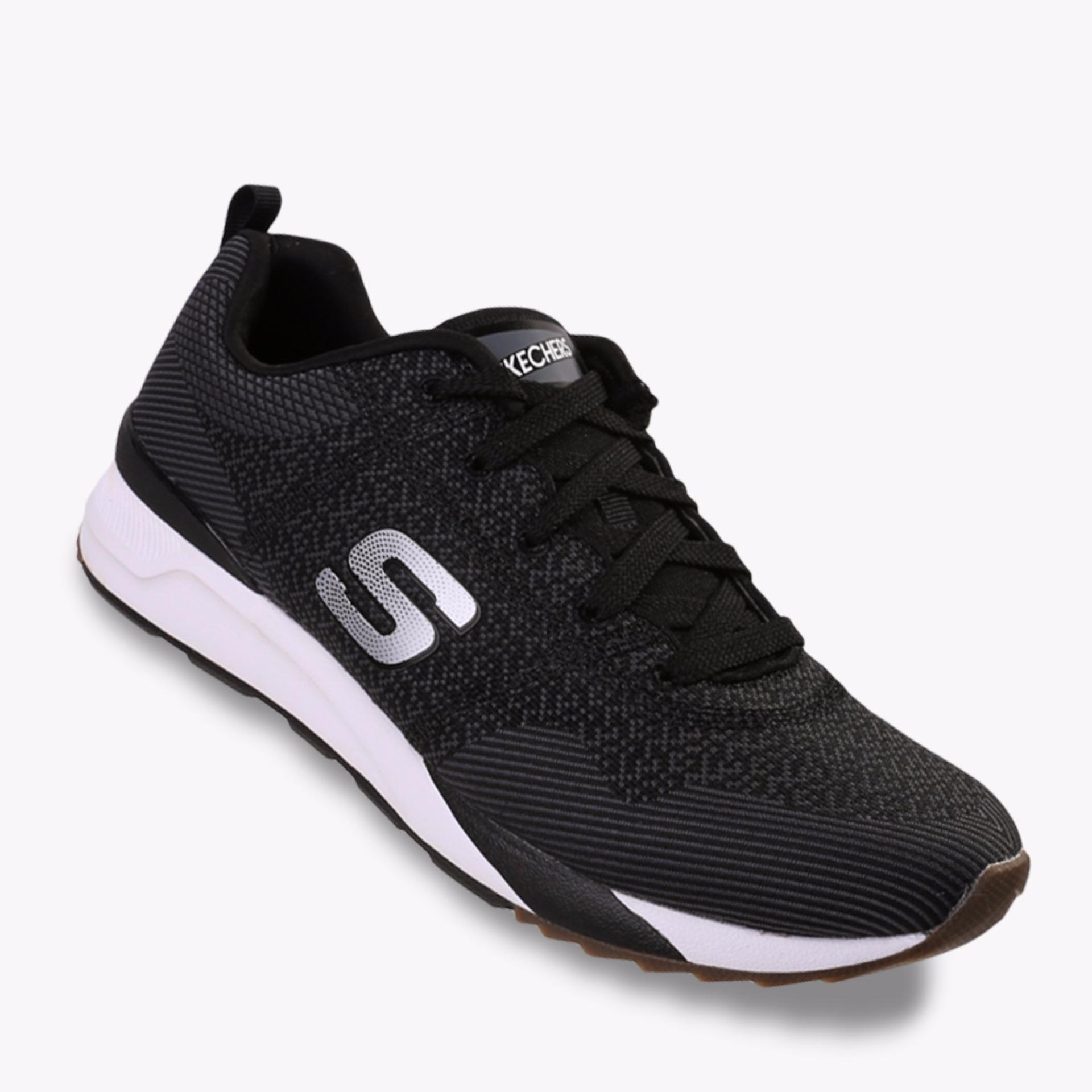 Toko Skechers Og 90 Cozine Men S Sneakers Shoes Hitam Termurah Indonesia
