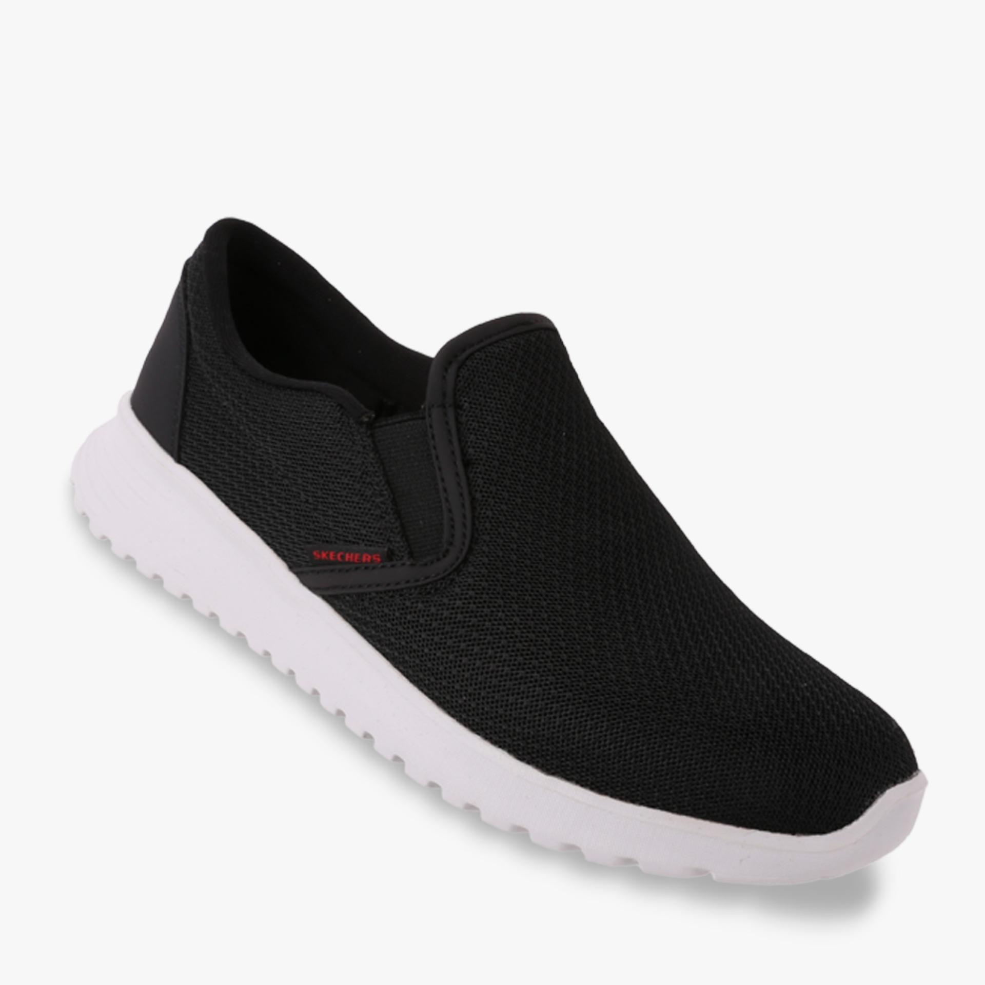 Beli Skechers Zimsey Men S Sneakers Shoes Hitam Seken