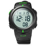 Skmei 1068 Multifunctional Led Military Watch Alarm Stopwatch Water Resistant Intl Oem Diskon 30