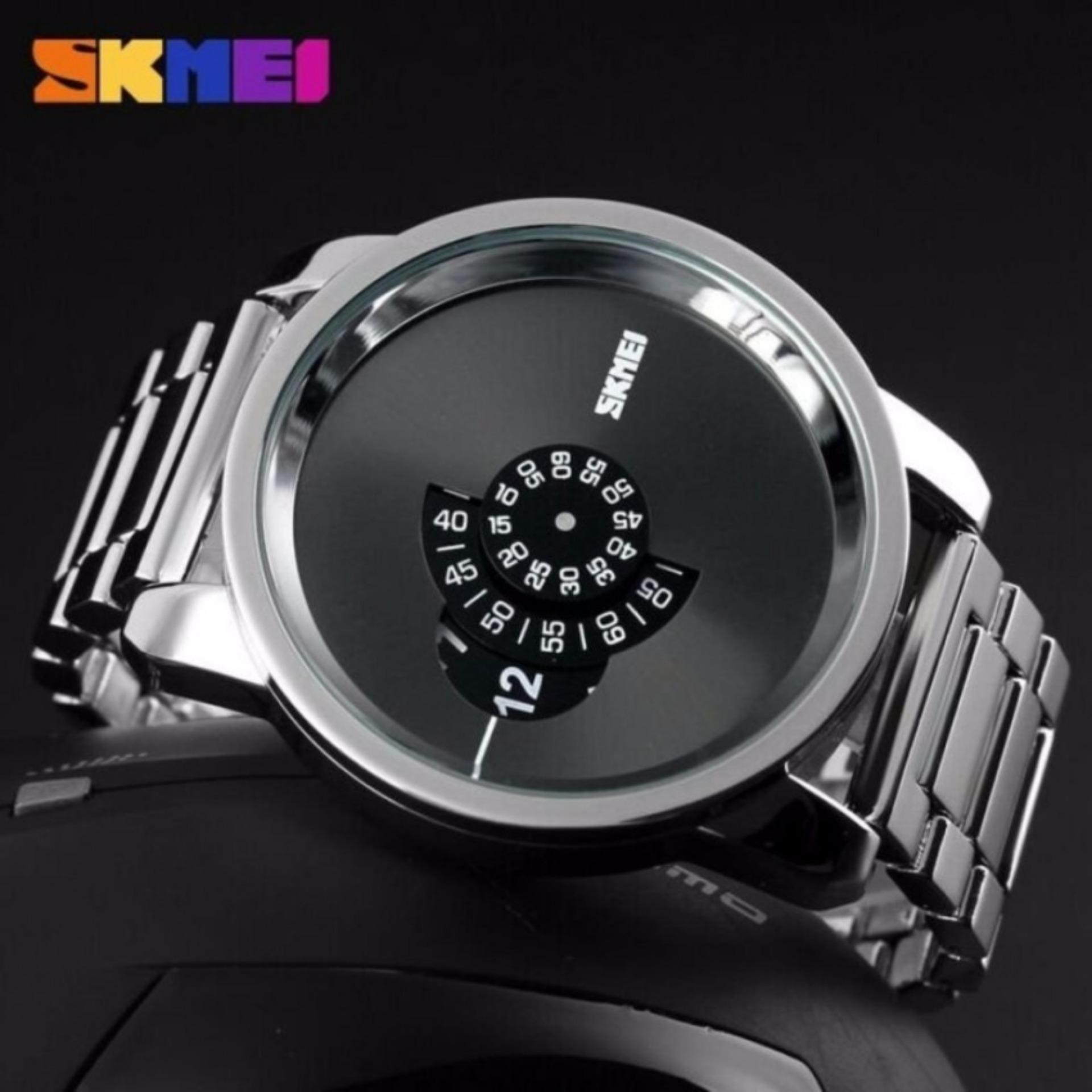 Harga Skmei Casio Man Sport Led Watch Anti Air Water Resistant Wr 30M Ad1171 Jam Tangan Pria Strap Tali Stainless Fashion Unik Wristwatch Wrist Watch Model Baru Trendy Hitam Wk Watch Asli