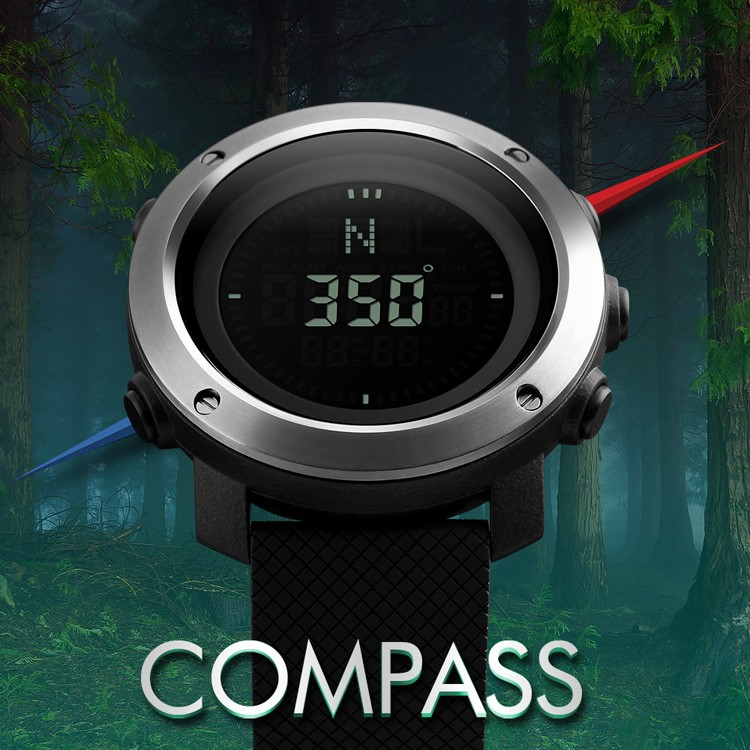 Rp 155000 SKMEI Compass