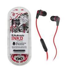 Review Toko Skull Candy Inkd Original Headset 2 Black