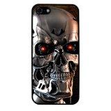 Spesifikasi Tengkorak Devil Diablo Pola Phone Case Untuk Iphone 5 5 S Hitam Beserta Harganya
