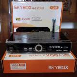 Toko Skybox A 1 Plus Dvb S2 H 265 Full Hd 1080P Satellite Tv Parabola Receiver Skybox Online