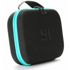 Spesifikasi Skytop Tas Hard Case Untuk Xiaomi Yi Action Camera Hitam Yang Bagus Dan Murah