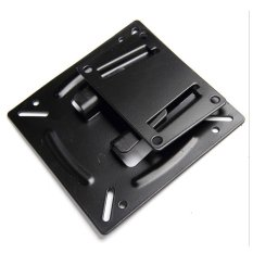 Skytop TV Metal Stand Bracket 75 x 75 Pitch for 14-22 Inch Monitor & TV - Hitam